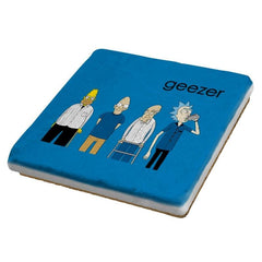 Geezer Exclusive - Coasters - Coasters - RIPT Apparel