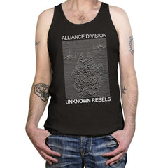 Alliance Division - Tanktop - Tanktop - RIPT Apparel