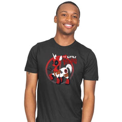 Unipool - Miniature Mayhem - Mens - T-Shirts - RIPT Apparel