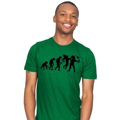 Evolution Dead End - Mens - T-Shirts - RIPT Apparel