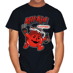 Kill-Aid - Mens - T-Shirts - RIPT Apparel