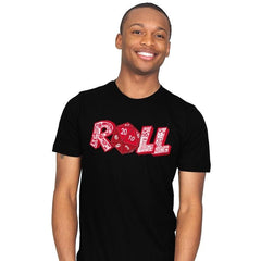 Roll  - Mens - T-Shirts - RIPT Apparel