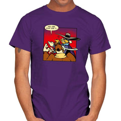 Duck Slap! Exclusive - Mens - T-Shirts - RIPT Apparel