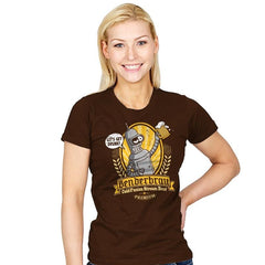Benderbrau - Womens - T-Shirts - RIPT Apparel