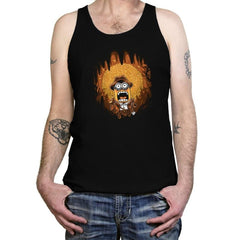 Bananas of Doom - Despicable Tees - Tanktop - Tanktop - RIPT Apparel