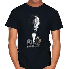 The Hellfather - Anytime - Mens - T-Shirts - RIPT Apparel