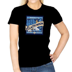Bluth Moon Exclusive - Womens - T-Shirts - RIPT Apparel