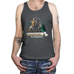 The Kingslayer Exclusive - Tanktop - Tanktop - RIPT Apparel