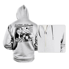 Nightmare Youth - Hoodies - Hoodies - RIPT Apparel