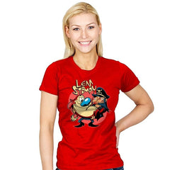 Lem & Stimpy - Womens - T-Shirts - RIPT Apparel