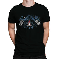 Venom Gym - Best Seller - Mens Premium - T-Shirts - RIPT Apparel