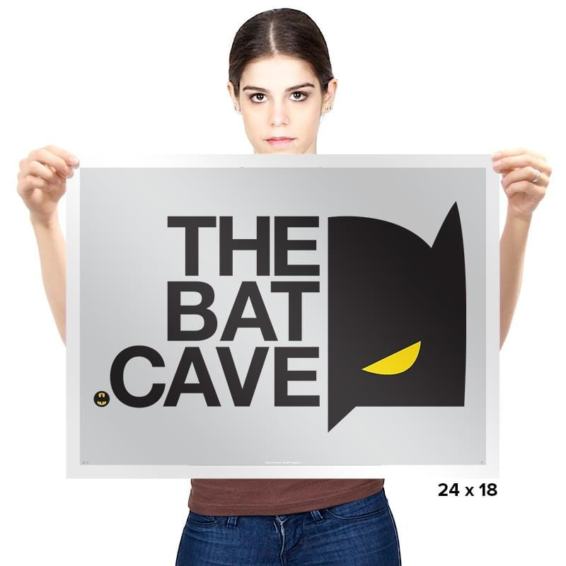 The North Cave Exclusive - Prints - Posters - RIPT Apparel