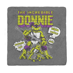 The Incredible Donnie Exclusive - Coasters - Coasters - RIPT Apparel