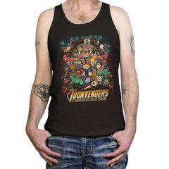 Infinitoon War - Best Seller - Tanktop - Tanktop - RIPT Apparel