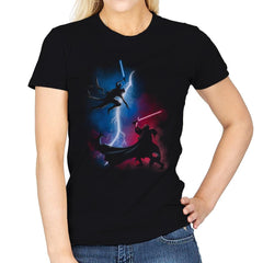 The Scavenger Returns - Womens - T-Shirts - RIPT Apparel
