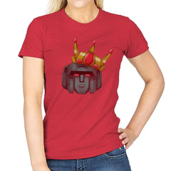 King Scream - Womens - T-Shirts - RIPT Apparel