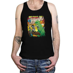 The Incredible Edward Exclusive - Tanktop - Tanktop - RIPT Apparel