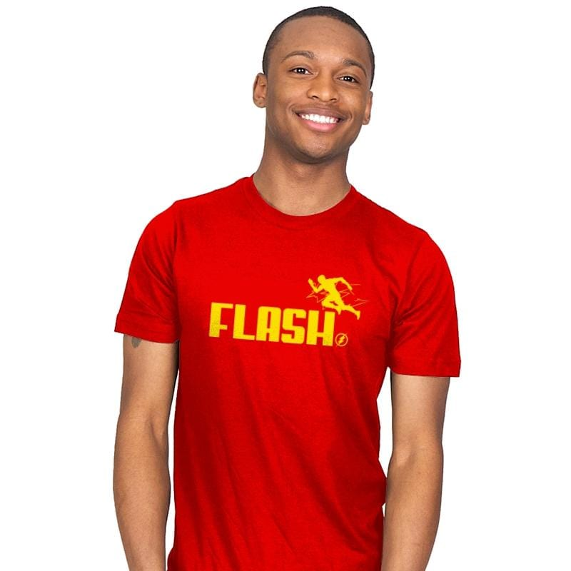 Flash Athletics - Mens - T-Shirts - RIPT Apparel