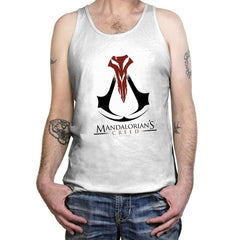The Creedorian - Tanktop - Tanktop - RIPT Apparel