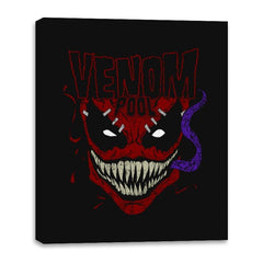 Heavy Metal Merc - Canvas Wraps - Canvas Wraps - RIPT Apparel