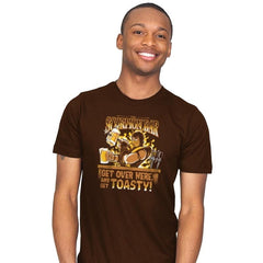 The Scorpion Bar - Mens - T-Shirts - RIPT Apparel