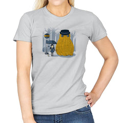 My Neighbor Ittoro Exclusive - Womens - T-Shirts - RIPT Apparel