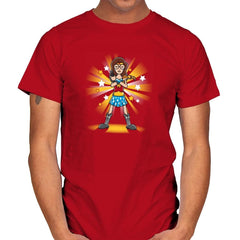 WonDaria Woman Exclusive - Mens - T-Shirts - RIPT Apparel