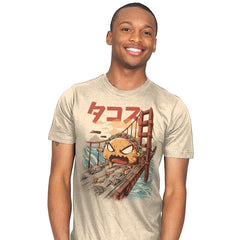 Takaiju - Mens - T-Shirts - RIPT Apparel