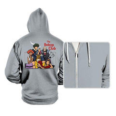 The Bebop Club - Hoodies - Hoodies - RIPT Apparel