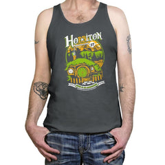 Shire Summer Camp - Tanktop - Tanktop - RIPT Apparel