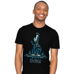 HomerTron - Mens - T-Shirts - RIPT Apparel
