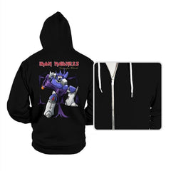 Iron Madness - Hoodies - Hoodies - RIPT Apparel