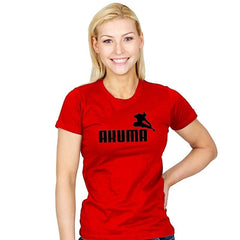 Gouki - Womens - T-Shirts - RIPT Apparel