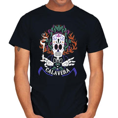 Calavera - Mens - T-Shirts - RIPT Apparel