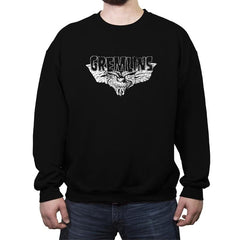 Gremzig - Crew Neck Sweatshirt - Crew Neck Sweatshirt - RIPT Apparel