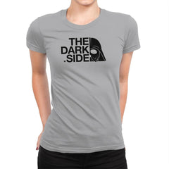North of the Dark Side Exclusive - Womens Premium - T-Shirts - RIPT Apparel