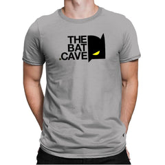 The North Cave Exclusive - Mens Premium - T-Shirts - RIPT Apparel
