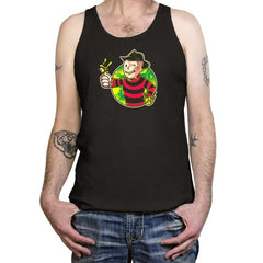 Freddy Boy - Tanktop - Tanktop - RIPT Apparel