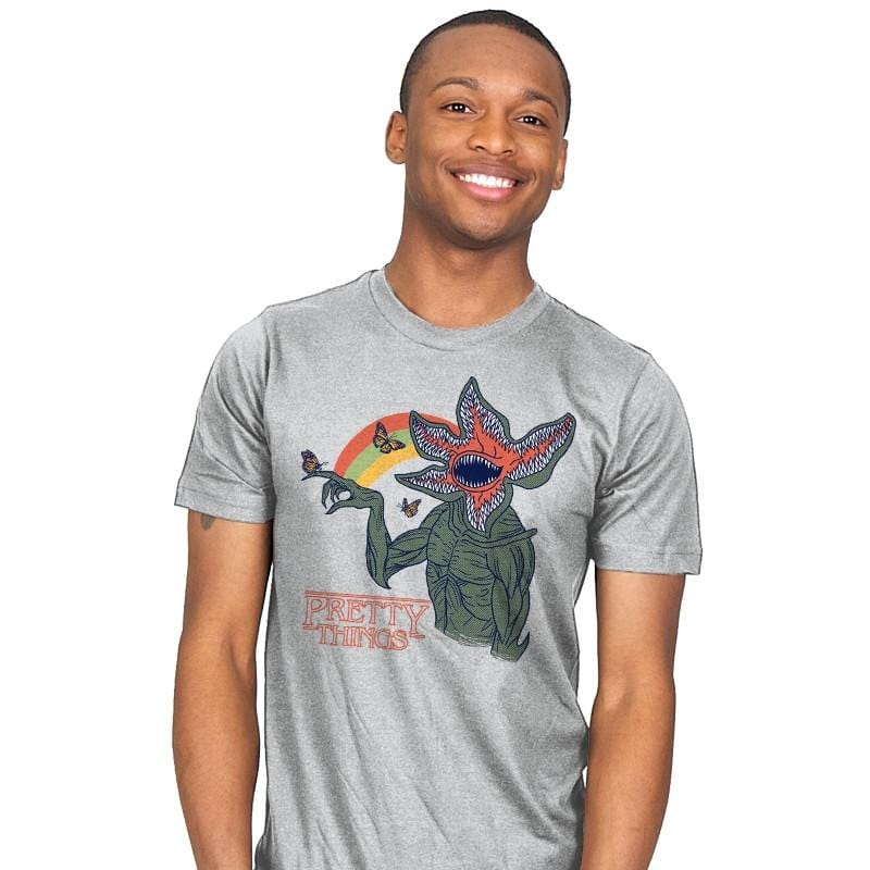 Pretty Things - Mens - T-Shirts - RIPT Apparel