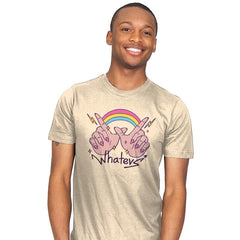 Whatevs! - Mens - T-Shirts - RIPT Apparel