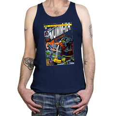 Return of Immortal Mumm-ra - Tanktop - Tanktop - RIPT Apparel