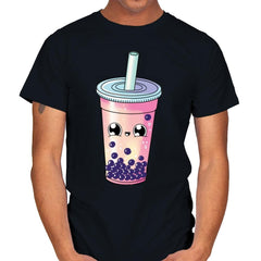 Bubble Tea - Mens - T-Shirts - RIPT Apparel