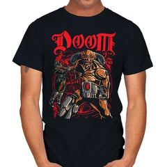 Don't Talk to Demons - Mens - T-Shirts - RIPT Apparel