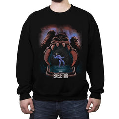 Joketor - Crew Neck Sweatshirt - Crew Neck Sweatshirt - RIPT Apparel