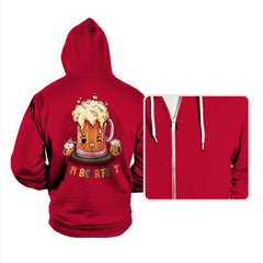 Beerfect - Hoodies - Hoodies - RIPT Apparel