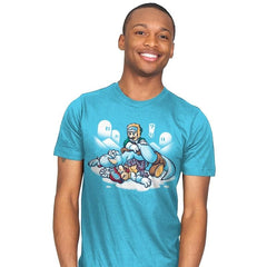 Super Hoth Brothers - Mens - T-Shirts - RIPT Apparel