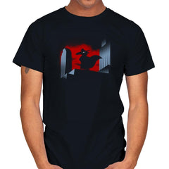 The Terror That Flaps In The Night Exclusive - 90s Kid - Mens - T-Shirts - RIPT Apparel