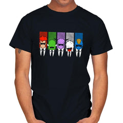 Reservoir Ginyu - Mens - T-Shirts - RIPT Apparel