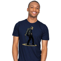 Jason Can Dance - Mens - T-Shirts - RIPT Apparel