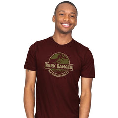 Parks & Rex - Mens - T-Shirts - RIPT Apparel